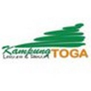 Logo Kampung Toga