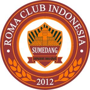 Logo RCI (Roma Club Indonesia) Sumedang