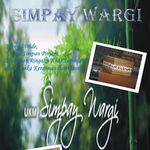 Logo UKM Simpay Wargi