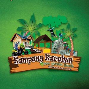 Logo Kampung Karuhun