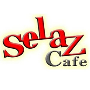 Logo Selaz Café