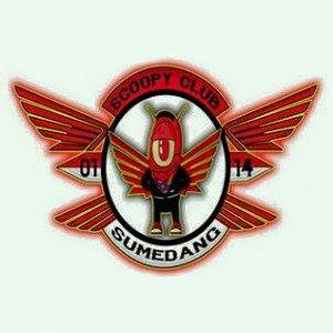 Logo Scoopy Club Sumedang (SCS)