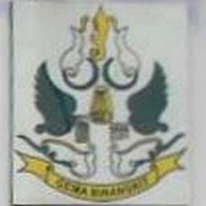 Logo Sanggar Seni Gema Binangkit