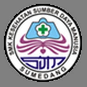 Logo SMK Kesehatan Sumber Daya Manusia