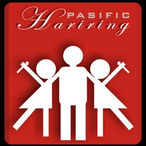 Logo Bioskop Pacific/Pasific Hariring