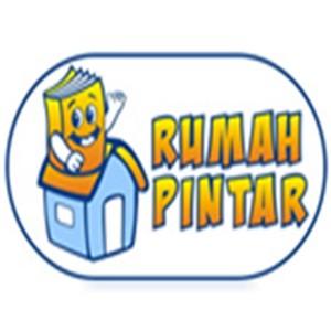 Logo Rumah Pintar (Rumpin) Al-Barokah Een Sukaesih