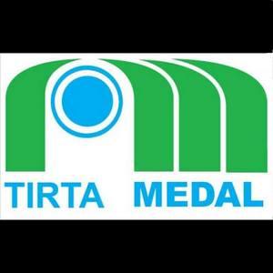 Logo PDAM Tirta Medal Sumedang