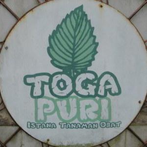 Logo Istana Tanaman Obat Togapuri