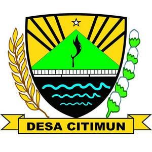 Logo Desa Citimun