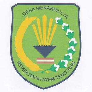 Logo Desa Mekarmulya