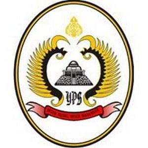 Logo Gedung Pusaka