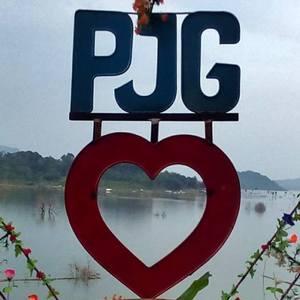 Logo Pesona JG