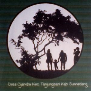 Logo Wana Wisata Kampoeng Ciherang