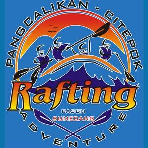 Logo Wisata Arung Jeram Pangcalikan