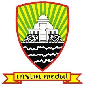 Logo Dinas Pertanian Tanaman Pangan dan Hortikultura