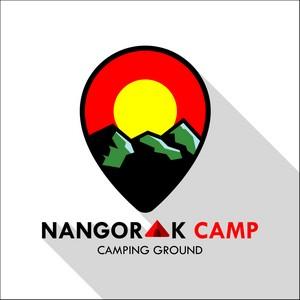 Logo NangorakCamp