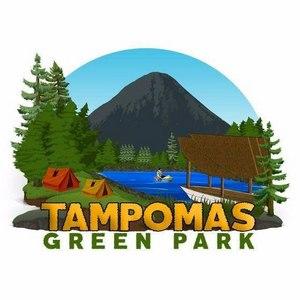 Logo Tampomas Green Park