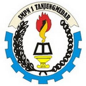 Logo SMP Negeri 1 Tanjungmedar