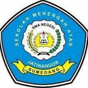 Logo SMA Negeri Jatinangor
