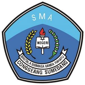 Logo SMA Negeri Conggeang