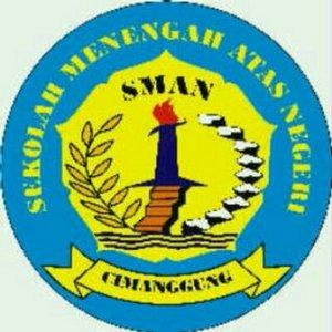 Logo SMA Negeri Cimanggung