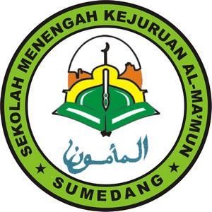 Logo SMK Al-Ma'mun Surian