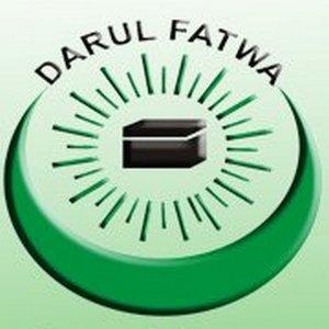 Logo SMK Darul Fatwa