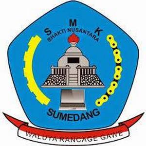 Logo SMK Bhakti Nusantara
