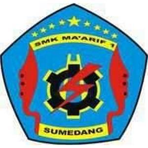 Logo SMK Ma'arif 1 Sumedang