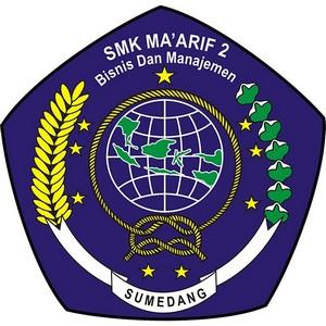 Logo SMK Ma'arif 2 Sumedang