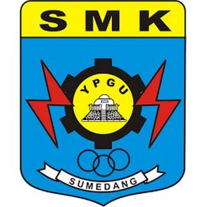 Logo SMK YPGU Sumedang