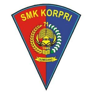 Logo SMK KORPRI Sumedang