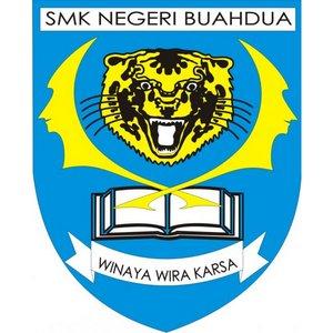 Logo SMK Negeri 1 Buahdua