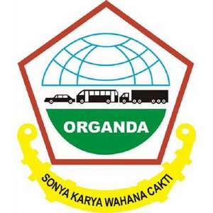 Logo Angkutan Umum Perkotaan (Angkot) 08