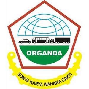 Logo Angkutan Umum Perkotaan (Angkot) 09