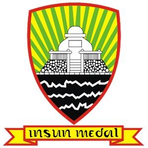 Logo Gedung Negara
