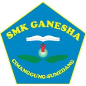 Logo SMK Ganesha Cimanggung