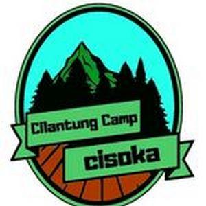 Logo Cilantung Camp