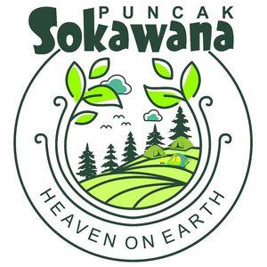 Logo Puncak Sokawana (Sokawana Camp)