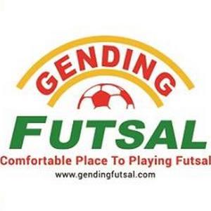 Logo Gending Futsal