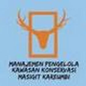 Logo Taman Buru Masigit Kareumbi (TBMK)