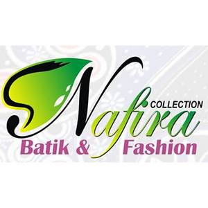 Logo Nafira Collection Fashion & Batik