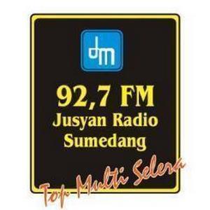 Logo Radio Jusyan FM