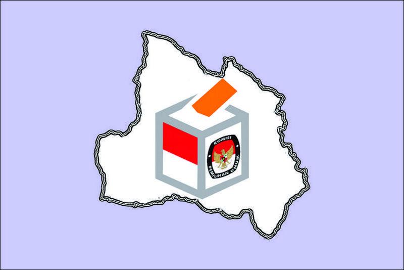 Tahapan Pemilukada Kabupaten Sumedang 2018